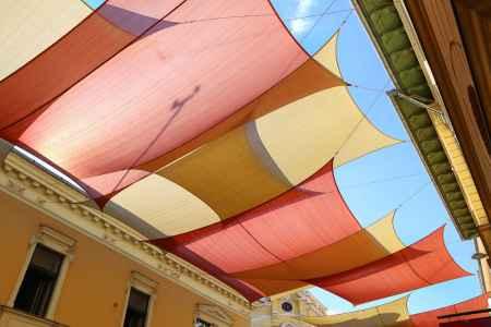 Sistema de protección solar