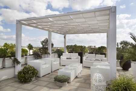 Diseño de espacios con sistemas de protección solar