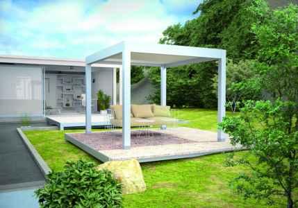 Aprovechamiento de espacios en jardines