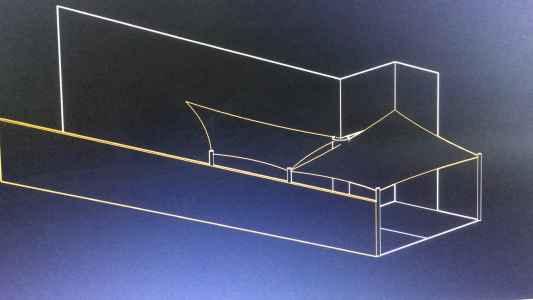 Diseño de estructura